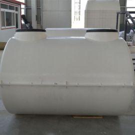 枣强晶宝玻璃钢化粪池生产厂家