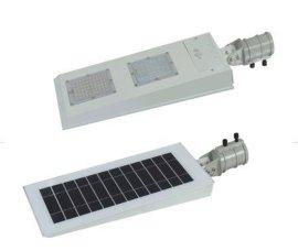一体化太阳能路灯40W太阳能LED路灯厂家直销