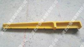 厂家直销环保型直埋式玻璃钢电缆支架 复合玻璃钢电缆支架