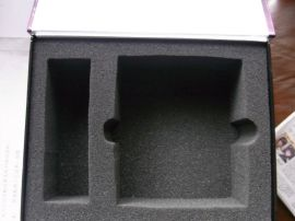 eva盒子/内托盒子/多种仪器盒子/按图加工
