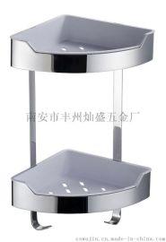 厂家直销浴室置物架厕所洗手间洗漱台三角架收纳架折叠架