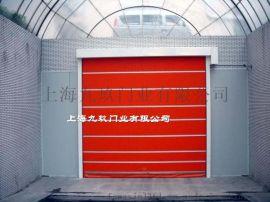上海快速卷簾門,高速卷簾門,堆積快速門