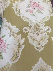 质尊墙纸让家居视觉更清晰,时尚的墙纸品牌