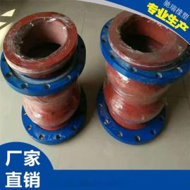 纯硅胶补偿器 橡胶补偿器 膨胀节 伸缩节非金属膨胀节厂家直销