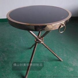 时尚小茶几 佛山不锈钢专业生产