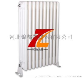 钢四柱暖气片报价 钢四柱散热器什么意思 图解-泽臣