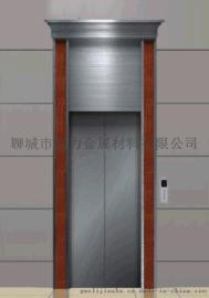 高力組裝式電梯門套D-602