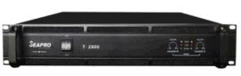 T-2800专业功放SEAPRO(森宝)提供各种酒吧/KTV/会议室音频设备
