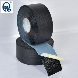 邁強760網狀纖維聚丙烯膠粘帶。