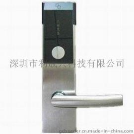 智能酒店门锁(LCX016-RF/M1)