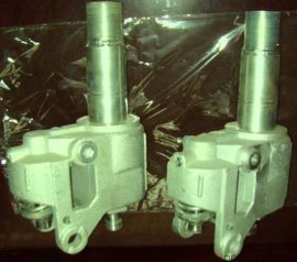 油缸,液压升降缸, 铸件泵图片