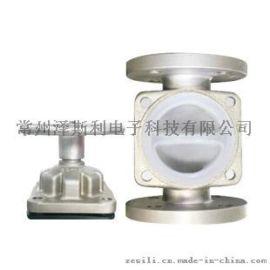 卫生级衬氟隔膜阀TFL