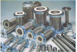 供应不锈钢金属软管 厂家