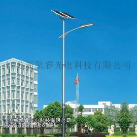 新款一体化路灯太阳能路灯 农村太阳能灯太阳能灯定做批发