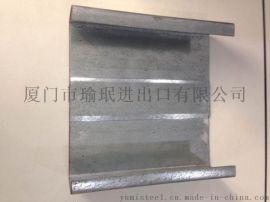钢结构檩条 C型钢 热轧钢条