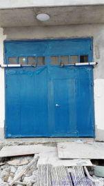 安徽魏林平開門、鋼制平開門、電動平開門廠家