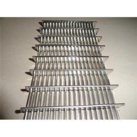 不锈钢条缝筛板,精致脚踏板
