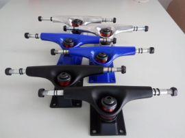 滑板支架专业 四轮海鸥支架桥 加强铝合金滑板桥