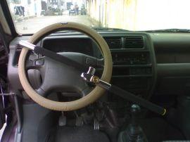 汽车方向盘锁(a-206)