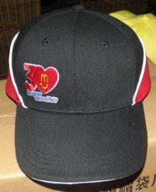 批发定制帽子 专业广告帽定做 广告帽厂家