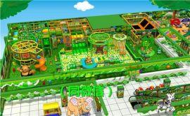 广州非帆游乐中小型淘气堡儿童乐园设施厂家定做成本