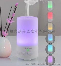 深圳USB加湿器厂家 DT-002静音空气加湿器 USB迷你加湿器