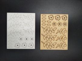 深圳木制品激光切割,深圳激光雕刻木制品