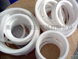 鸿嘉专业生产耐腐蚀四氟垫