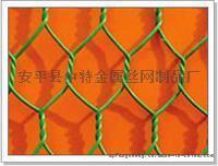 拦石网,石龙护坡,六角石笼网
