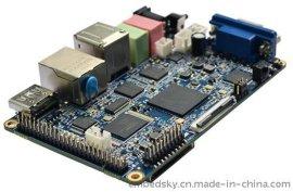 超樹莓派Cortex-A8全新嵌入式開發板E8 Mini-PC