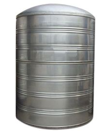 0.5t~2t立式不锈钢软水箱
