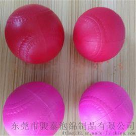 供应环保品质PU手握球 PU玩具球热品抢购中