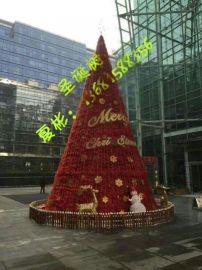 北京圣诞树工厂直销,专业定做加工圣诞树安装销售圣诞树