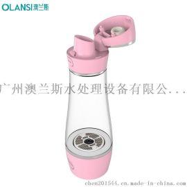 500ml创意礼品杯企鹅时尚保温杯不锈钢儿童学生便携式水杯 大肚杯富氢水杯生产厂家OEM