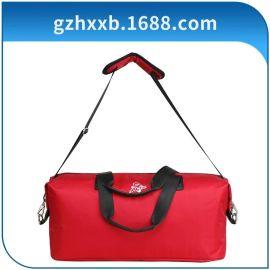 外貿休閒戶外運動雙肩包 大容量防水便攜手提單肩包 出差旅行包
