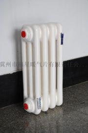 冀州暖氣片廠家 供應新型鋼制暖氣片 鋼三柱暖氣片散熱器