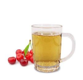 360ml 飲料 啤酒 馬克杯 塑料啤酒杯