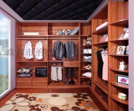 珠海定做衣柜 厂家直达 板式家具定制厂家圣德家居