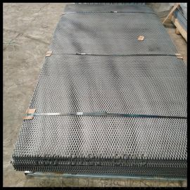汇金网业6-10mm重型钢板网ZW32船舶脚踏板