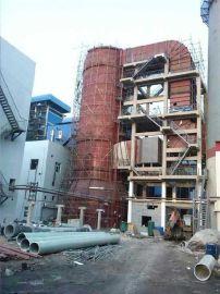 【专业生产】玻璃钢锅炉脱硫除尘器厂家