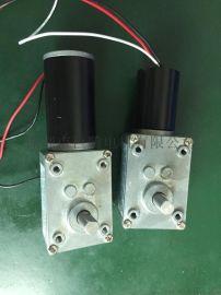 4058GW-31ZY开窗器蜗轮减速电机