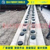 宜春厂家提供专业队伍安装更换桥梁支座、盆式支座安装,更换板式橡胶支座