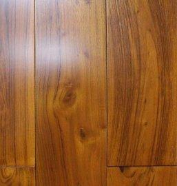 仿古平面哑光实木地板 金刚柚木地板 精品原木家装地板