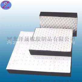 公路矩形四氟橡胶支座gjzf4厂家支持图纸定制