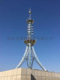 通讯塔、避雷塔、工艺塔、