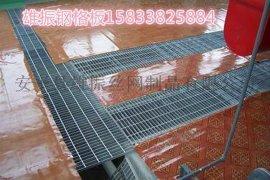 小区303热镀锌排水沟盖板厂家