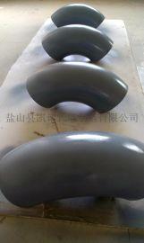 厂家直供Q345E、16Mn材质90°1.5D弯头低温管件 低合金弯头管件