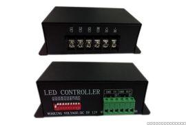 RGB控制器(LC-3W) 七彩控制器 DMX控制器