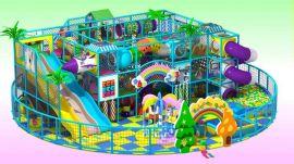 中型淘气堡 淘气堡儿童乐园 淘气堡