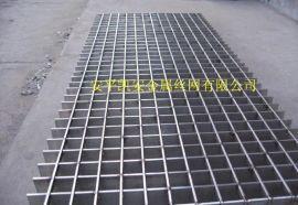 凯安公司大量生产钢格板、楼梯踏步格板、格栅板、楼梯格栅板、钢格栅板